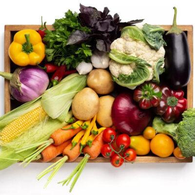 Harvest Boxes